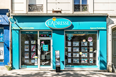 L'ADRESSE - Paris (75011)